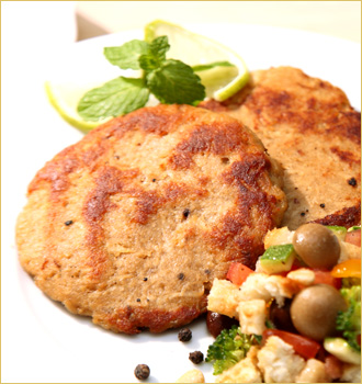 ● Island  