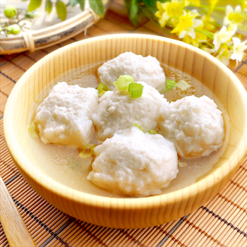 ● Frozen Food  