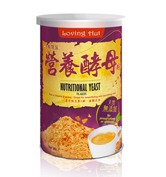 ● Nature Grain Powder  