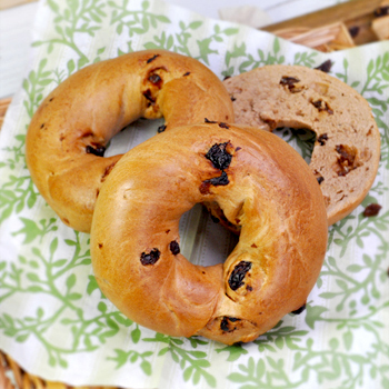 ● Nature Bagel  