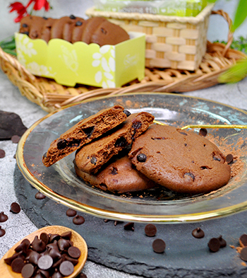 [Snacks]   Snacks & Dried Fruits   Chocolate Cookie