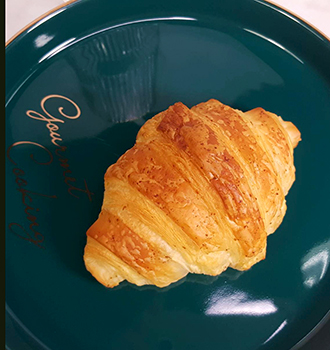 [Pastry]      Croissant 200g