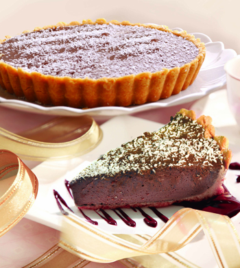 ● Pie  